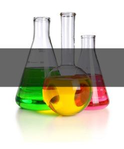 منتجات كيميائية صناعية
