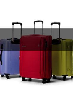 الحقائب و الجلديات و الاكسسوارات