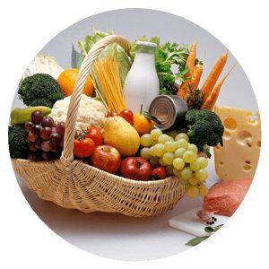 اجود انواع المنتجات الغذائية والمعلبات والبقوليات